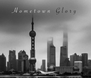 Hometown Glory book cover