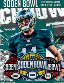 Soden Bowl Season 100 book cover
