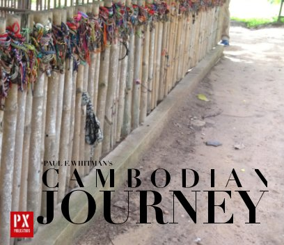 Cambodian Journey book cover