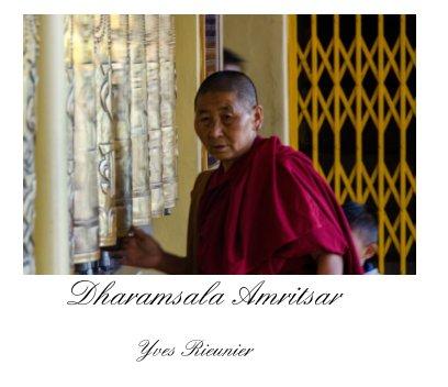 Daramsala Amritsar book cover