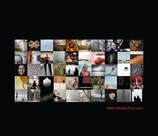 MIRA Mobile Prize 2020 book cover
