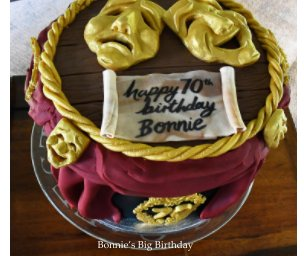 Bonnie's Special Day book cover
