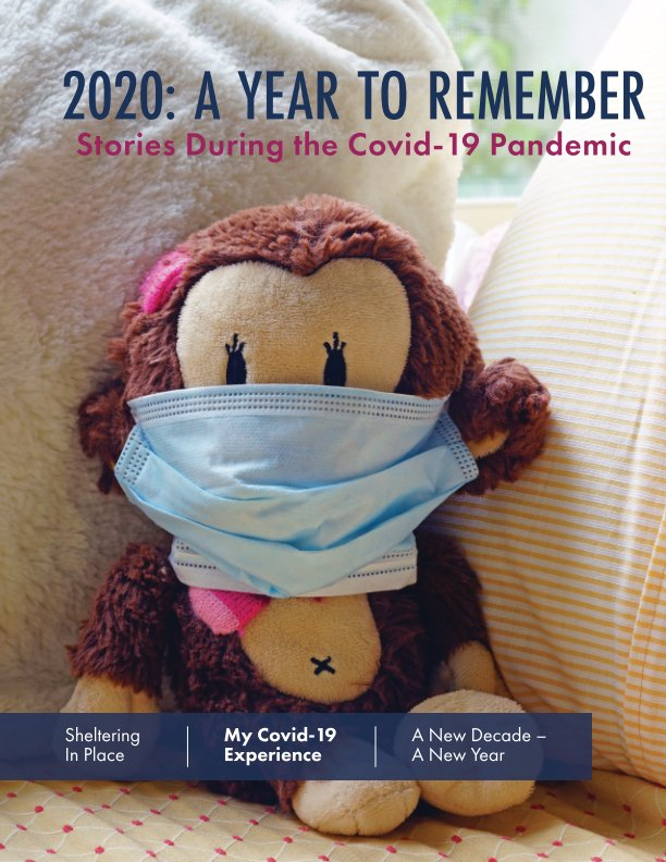 View 2020 Pandemic by Anita L Elder