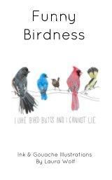 Funny Birdness book cover