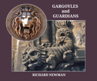 Gargoyles and Guardians book cover