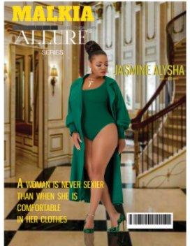 Malkia Magazine # 600 book cover