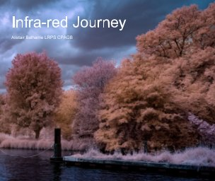 Infrared Journey book cover