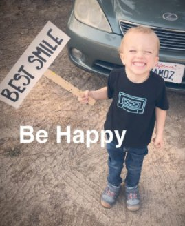 Be Happy book cover
