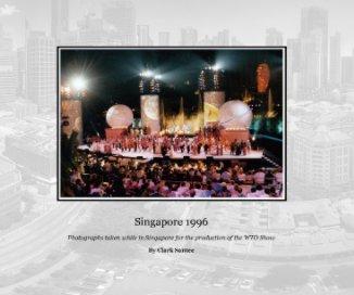 Singapore 1996 book cover