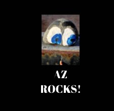 AZ Rocks! book cover