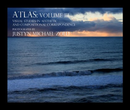 ATLAS: Volume III book cover