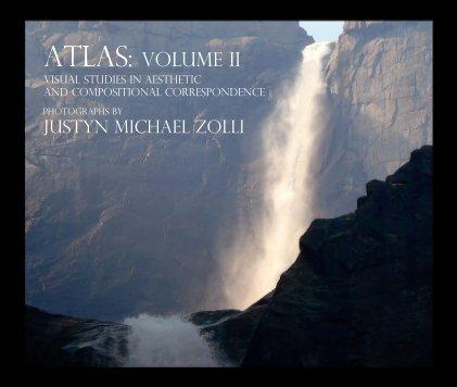 ATLAS: Volume II book cover