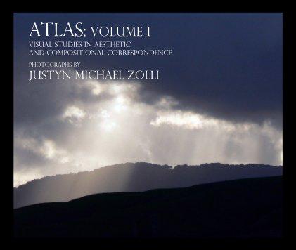 ATLAS: Volume I book cover