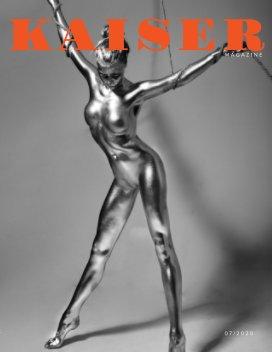 Kaiser vol. 7 book cover