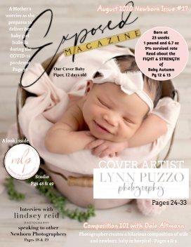 Newborn Issue 17 book cover