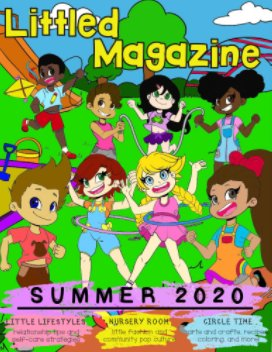 Summer 2020 Issue book cover