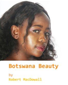 Botswana Beauty book cover