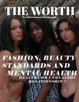 The Worth book cover