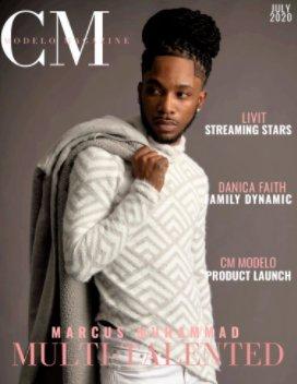 CM Modelo Magazine book cover