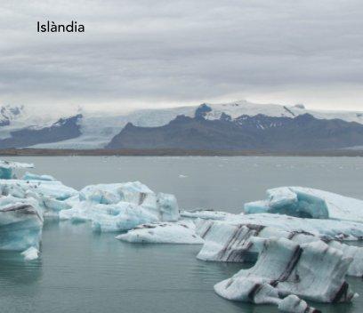 Islandia book cover
