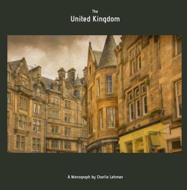 The United Kingdom book cover