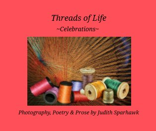 Threads of Life book cover