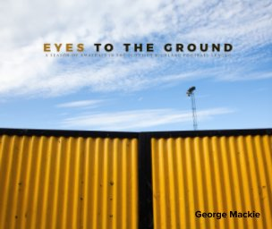 Eyes To The Ground book cover