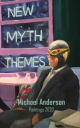 New Myth Themes book cover