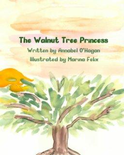 The Walnut Tree Princess book cover