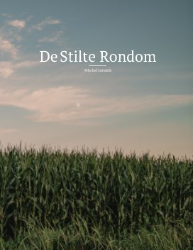 De Stilte Rondom book cover