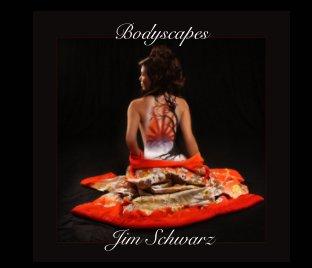 Bodyscape book cover