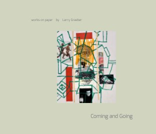Coming and Going book cover