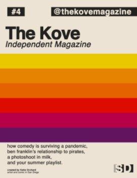 The Kove Magazine book cover
