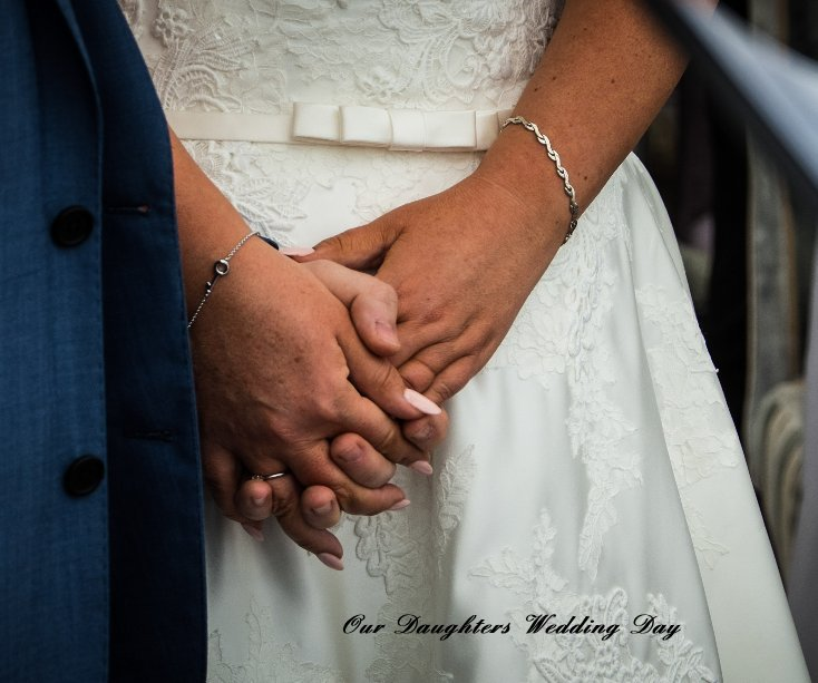 View Our Daughters Wedding Day by Alchemy Photography