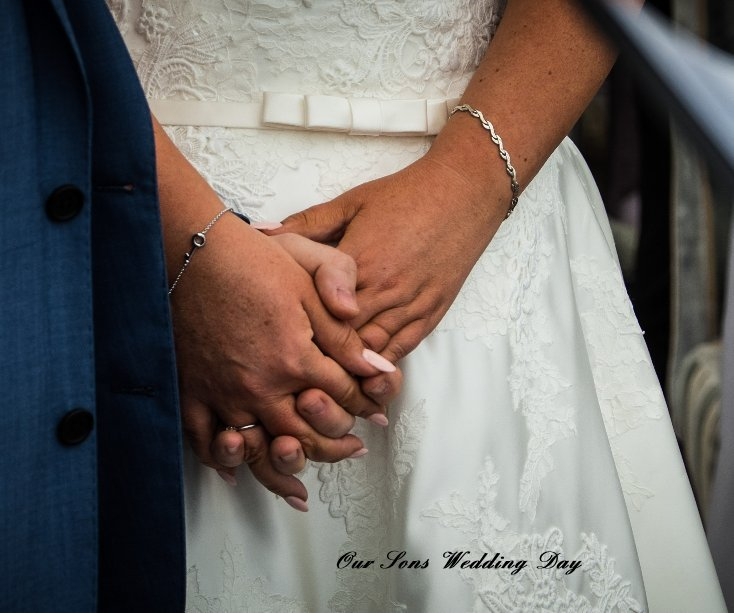 View Our Sons Wedding Day by Alchemy Photography