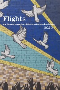 Flights 2020 book cover