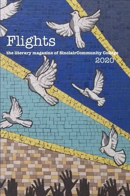 Ver Flights 2020 por Sinclair English Department