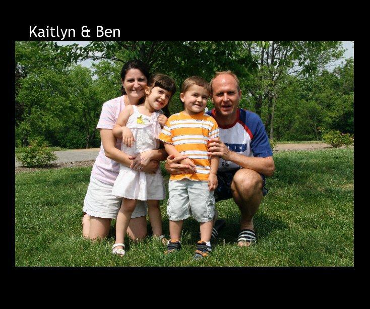 Ver Kaitlyn & Ben por Tom Lampe
