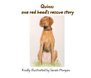 Quinn book cover
