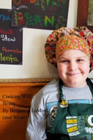Cooking With Beans book cover