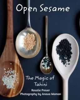 Open Sesame book cover