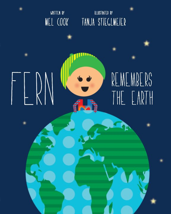 View Fern Remembers the Earth by Mel Cook