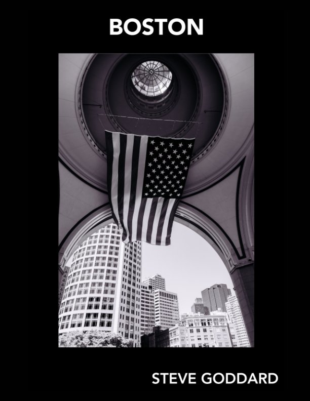 View Goddard Gallery - Boston by Steve Goddard