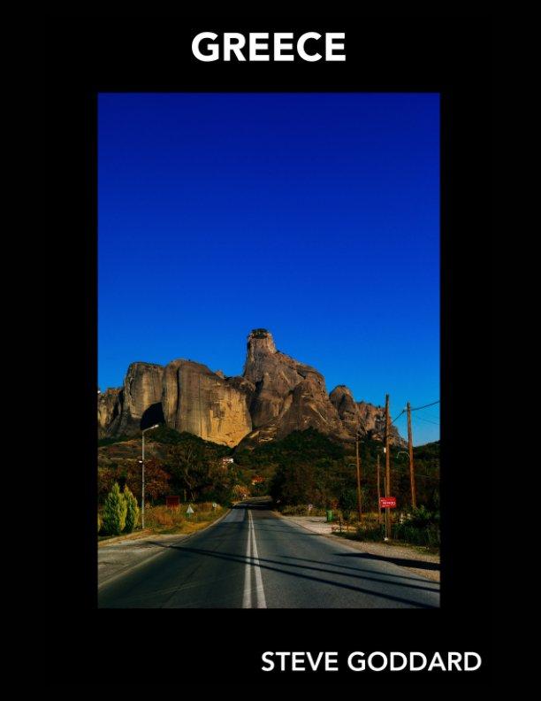 View Goddard Gallery - Greece by Steve Goddard