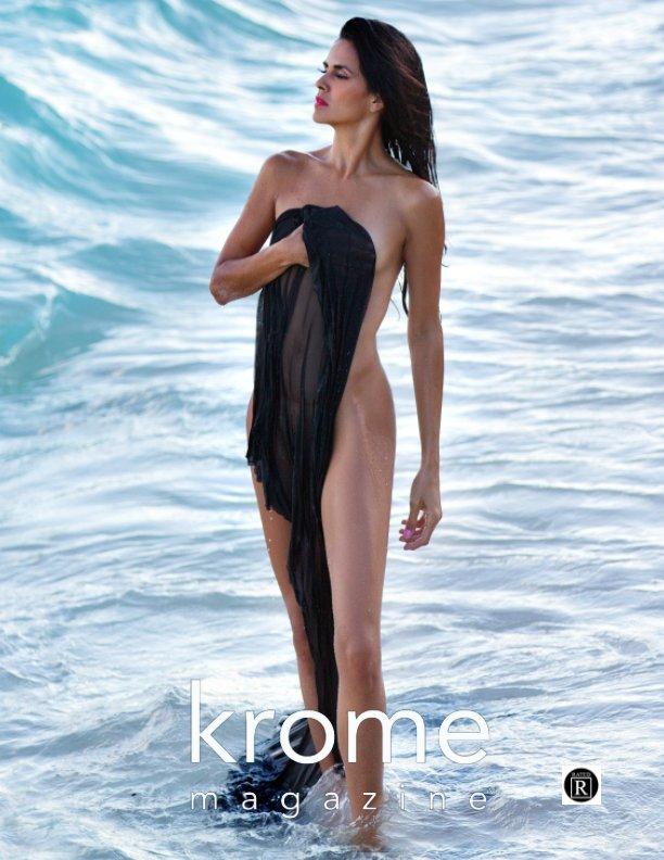 Visualizza KROME Magazine™- V3-I1 di KROME Magazine™