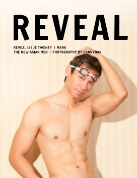 Reveal 20: Mark book cover