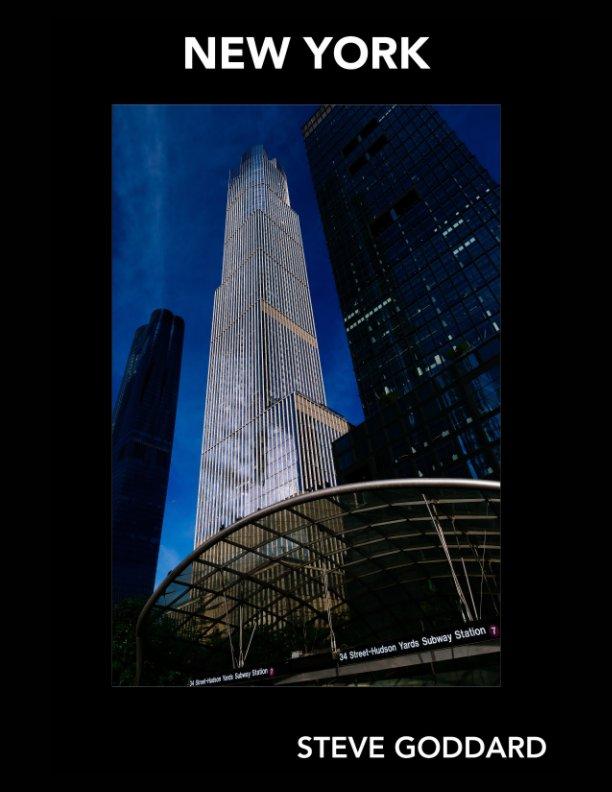View Goddard Gallery - New York by Steve Goddard