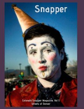 Colorado Snapper, Vol 5 book cover