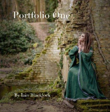 Portfolio One book cover