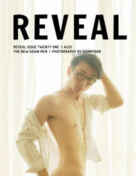 Reveal 21 : Alec book cover